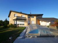 Pronájem bytu 3+1 v osobním vlastnictví 106 m², Planá nad Lužnicí