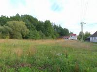 Prodej pozemku 3643 m², Černýšovice