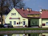 Prodej komerčního objektu 1 m², Pištín