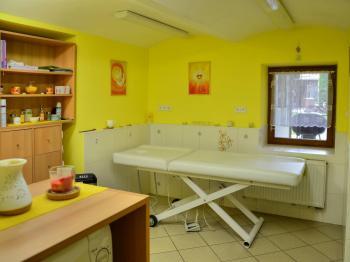Pronájem jiných prostor 17 m², České Budějovice