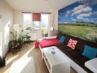 Pronájem bytu 2+1 v osobním vlastnictví 60 m², Borovany