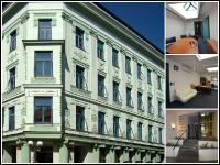 Pronájem kancelářských prostor 56 m², České Budějovice