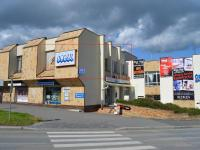 Pronájem obchodních prostor 110 m², Prachatice