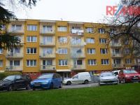 Pronájem bytu 1+kk v osobním vlastnictví 27 m², České Budějovice
