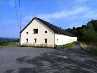 Prodej komerčního objektu 950 m², Svatá Maří