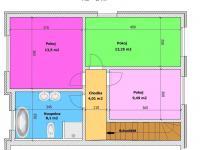 Prodej bytu 4+kk v osobním vlastnictví 98 m², České Budějovice