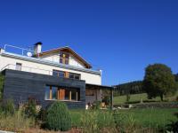 jižní strana (Prodej domu v osobním vlastnictví 750 m², Černá v Pošumaví)