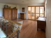 na galerii (Prodej domu v osobním vlastnictví 750 m², Černá v Pošumaví)