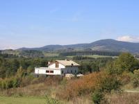 Prodej domu v osobním vlastnictví 750 m², Černá v Pošumaví
