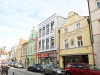 Pronájem obchodních prostor 65 m², České Budějovice