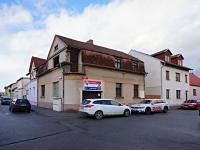 Prodej domu v osobním vlastnictví 180 m², České Budějovice
