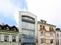 Pronájem kancelářských prostor 78 m², České Budějovice