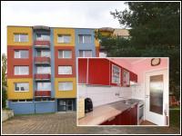 Pronájem bytu 2+1 v osobním vlastnictví 63 m², Planá nad Lužnicí