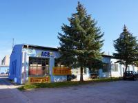 Pronájem výrobních prostor 288 m², České Budějovice