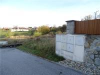 Prodej pozemku 1750 m², Rudolfov