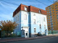 Pronájem kancelářských prostor 46 m², České Budějovice