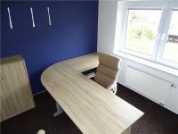 Pronájem kancelářských prostor 87 m², České Budějovice
