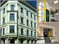 Pronájem kancelářských prostor 189 m², České Budějovice