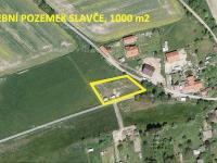 Prodej pozemku 1000 m², Vrábče