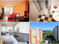 Prodej bytu 3+1 v osobním vlastnictví 79 m², Český Krumlov