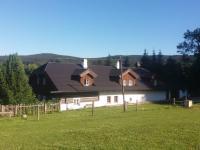 Prodej domu v osobním vlastnictví 350 m², Zdíkov