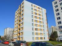 Prodej bytu 4+1 v družstevním vlastnictví 82 m², České Budějovice
