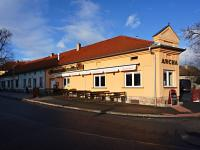 Prodej komerčního objektu 350 m², Boršov nad Vltavou