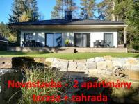 Prodej domu v osobním vlastnictví 160 m², Frymburk