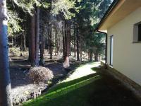les + potůček (Prodej domu v osobním vlastnictví 160 m², Frymburk)