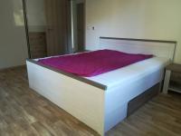 ložnice apartmán I. (Prodej domu v osobním vlastnictví 160 m², Frymburk)