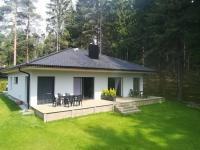 pohled dům (Prodej domu v osobním vlastnictví 160 m², Frymburk)