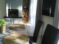 vstup na terasu (Prodej domu v osobním vlastnictví 160 m², Frymburk)