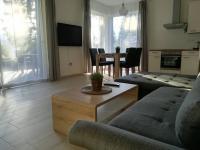 obytný prostor + kuchyň (Prodej domu v osobním vlastnictví 160 m², Frymburk)