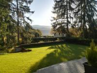 výhled na jezero (Prodej domu v osobním vlastnictví 160 m², Frymburk)