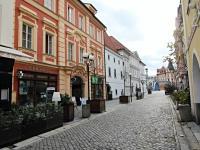 Pronájem komerčního objektu 320 m², České Budějovice