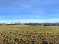 Prodej pozemku 2707 m², Trhové Sviny