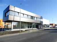 Pronájem komerčního objektu 694 m², České Budějovice