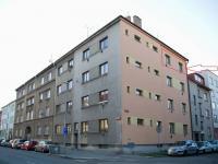 Prodej bytu 2+1 v osobním vlastnictví 53 m², České Budějovice