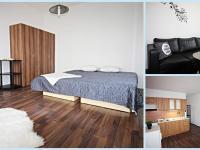 Prodej bytu 2+kk v družstevním vlastnictví 40 m², České Budějovice