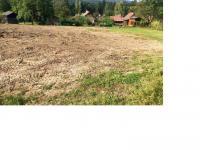 Prodej pozemku 590 m², Lipno nad Vltavou