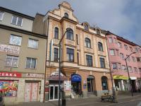 Pronájem obchodních prostor 280 m², České Budějovice