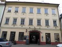 Pronájem jiných prostor 120 m², České Budějovice
