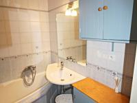 koupelna (Pronájem bytu 2+kk v družstevním vlastnictví 50 m², České Budějovice)