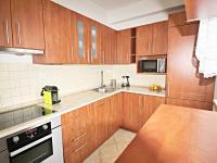 kuchyně (Pronájem bytu 2+kk v družstevním vlastnictví 50 m², České Budějovice)