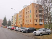 Prodej bytu 5+1 v osobním vlastnictví 91 m², Kaplice