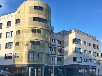Prodej obchodních prostor 176 m², České Budějovice