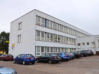 Pronájem kancelářských prostor 26 m², Homole