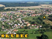Prodej pozemku 779 m², Srubec
