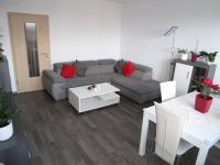 Prodej bytu 4+1 v osobním vlastnictví, 83 m2, Trhové Sviny