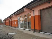 Pronájem skladovacích prostor 420 m², České Budějovice